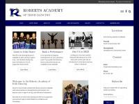 robertsacademy.com