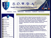 Sohda.org.uk