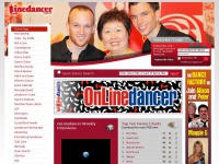 Linedancer Magazine, Dance Scripts, Line Dancing News and Events, Line Dance Step Sheets - linedancermagazine.com