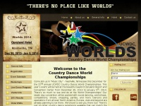 UCWDC Worlds - UCWDC COUNTRY DANCE WORLD CHAMPIONSHIPS