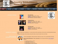 Country Quicksteppers