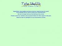 Tulsashuffle.co.uk