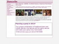 danceon.org