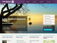 lakedistrict.gov.uk Thumbnail