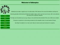 balkanplus.org.uk