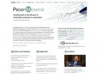 proxymonitor.org
