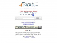 4torah.com