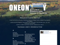 Welcome to Oneonta NY! | Oneonta,  New York 13820