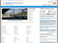 Thecityofrochester.org