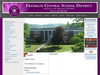Franklincsd.org - Franklin Central School District