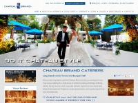 chateaubriandcaterers.com