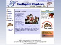 northportcharters.com