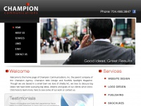 championcommunicationsagency.com