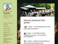 priedaine.com