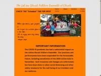 lucina.org Thumbnail