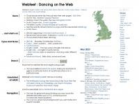 webfeet.org