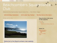 beachcombersquaredance.com