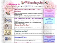 williamsburgrose.com