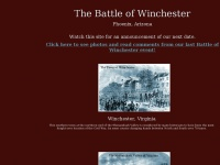 battleofwinchester.com