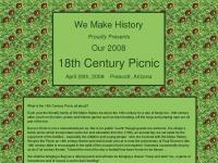historicpicnic.com