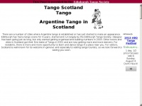 scotlandtango.co.uk