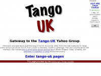 tango-uk.co.uk Thumbnail