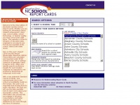 ncreportcards.org Thumbnail