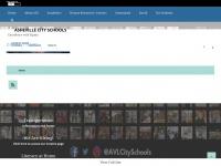 Ashevillecityschools.net