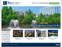 Bell Apartment Living | Apartments for Rent