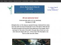 caryreformedchurch.org Thumbnail