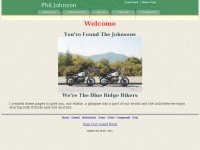 blueridgebikers.com