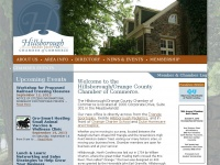 Welcome to the Hillsborough/Orange County Chamber of Commerce. - Hillsborough Chamber of Commerce