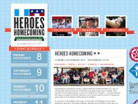 Heroes Homecoming