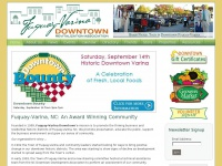 Home - Fuquay-Varina Downtown Revitalization Association