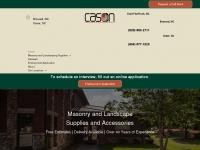 casonbuildersupply.com