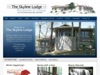 skyline-lodge.com