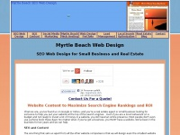 myrtlebeachwebdesign.com