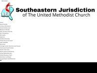 sejumc.org Thumbnail