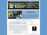 oursoutherncommunity.org