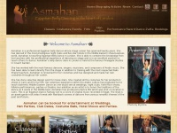 Asmahan.co.uk