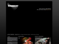 rambert.org.uk