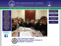 Franciscanschool.org