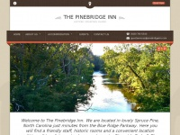 pinebridgeinn.com