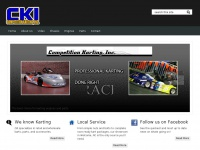 Products | Competition Karting Inc.