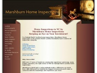 marshburnhomeinspections.com