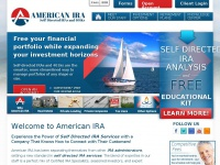 Self Directed IRAs | American IRA