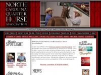 North Carolina Quarter Horse Association - HOME