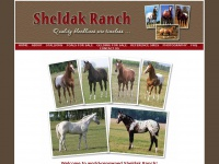 sheldakranch.com