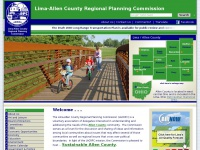 Lima-Allen County Regional Planning Commission |   Lima-Allen County Regional Planning Commission