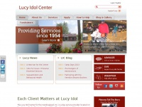 lucyidolcenter.org